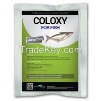 Coloxy For Fish