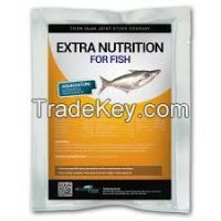 EXTRA NUTRITION FOR FISH