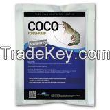 COCO FOR SHRIMP