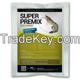 SUPER PREMIX FOR SHRIMP