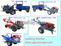 2500 dollar package of walking tractor and implements