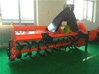 New type of Heavy Duty Rotary Tiller Machine