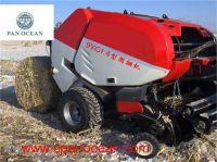 hay bundle baler, bundling machine, grass baler