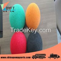 cleaning ball�China factory,China supplier