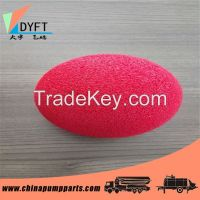 cleaning ball China factory,China supplier
