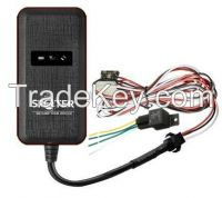 GPS Silver Tracking Device