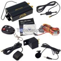 GPS Gold Tracking Device