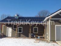 Hanergy 2016 Hot Sale 130W Flexible Solar Panel Module