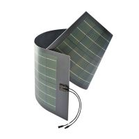 Hanergy 90W Flexible Solar Panel Cell