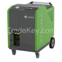 steam car wash machine, steam car cleaning, steam car wash, STEAMA-800(Kerosene)