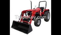 5565 2L Loader with Bucket and Grille Guard