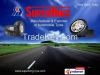 Superking Manufacturers(Tyre)PVT.LTD-India