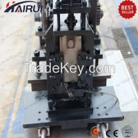 High Speed Steel Angle Roll Forming Machine