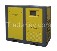 CE certification Dragon screw air compressor