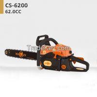 62.0CC chain saw chainsaw CS-6200 with CE