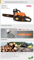 62.0CC chain saw chainsaw CS-6200 with CE