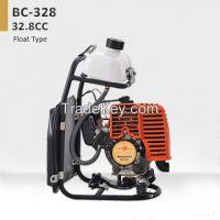 2-stroke Backpack Brush Cutter 32.8CC BC-328 BG328