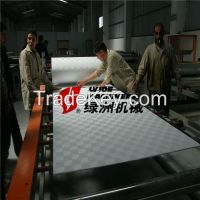 Automatic PVC Laminating Machine for Gypsum Board, Plasterboard, MDF