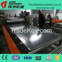 High Automatic Gypsum Board PVC Film Laminating Machine