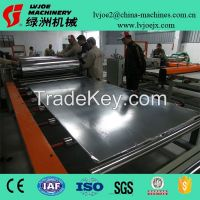 High Automatic Gypsum Ceiling Board PVC Laminating Machine