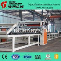 New Design Automatic Gypsum Ceiling Board PVC Film Laminating Machine