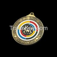 gold Metal Medals, Trophies and Medals, Lanyards for Medals