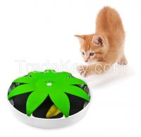 Purrfect Feline - Premium Interactive Cat Toy (Magnet Mouse Mania)