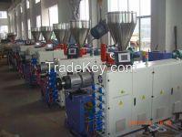 Extruder Machine / PVC