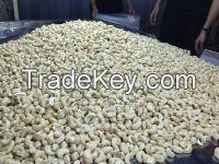 Cashew nuts ww240/ww320 good price