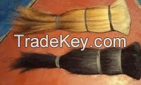 NATURAL CLEAN COW TAIL HAIR FOR SALE