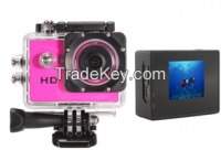 720P Sports camera