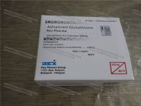 IV Glutathione Injection for Skin Whitening with VC&Collagen&Oral Glutathione