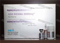 L Glutathione Injectables for Skin Whitening Treatment In Clinic , Spa, Skincare Center