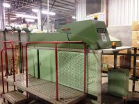 6516/R1-2 X Rieter RSB D30 Finisher Drawing With Autoleveller