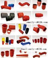 Auto turbo hose / silicone hoses