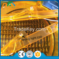 Solar road safety traffic barricade warning light