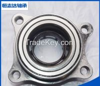 automotive  bearing unit BBS2013ZN/43210-WL000/50KWH02