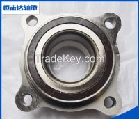 automotive bearing unit BBS2011ZN/43560-26010/54KWH02