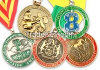 custom medal craft for sale cheap, professional design