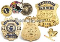 metal badge maker best designer