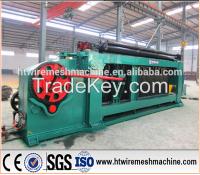 Full Automatic Large Hexagonal Wire Mesh Netting Machine