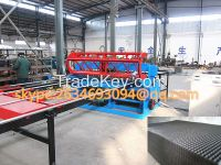 Automatic Fence Panel Welding Machine/Wire Mesh Welding Machine/Wire Mesh Machine