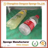 eco-friendly polyurethane antibacterial refrigerator filter sponge