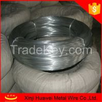 galvanized iron wire bwg 22
