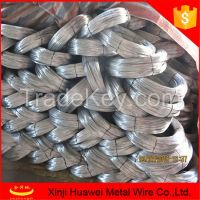 all gauge galvanized wire China factory
