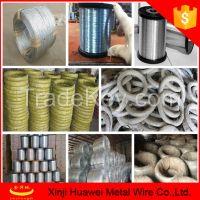 all gauge galvanized wire