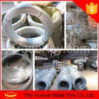 galvanized steel wire price free sample