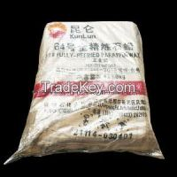 Low oil content 0.5%,Kunlun Fully Refined Paraffin Wax