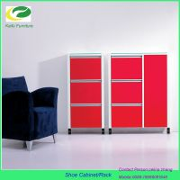2016 new high quality shoe cabinets
