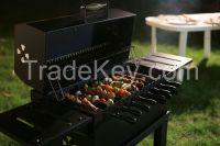 Prime Rotisserie Grill & Barbecue